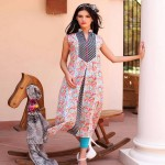 Pareesa Lawn Midsummer Collection 2013 by Chen One 007
