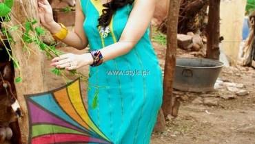 Patang Vargi Summer Collection 2013 for Women
