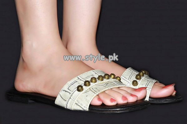 Purple Patch Foot Wear Collection 2013 For Women 005