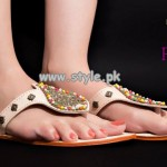 Purple Patch Foot Wear Collection 2013 For Women 008