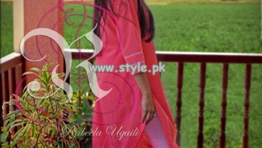 Rabeela Uqaili Summer Collection 2013 For Women 011