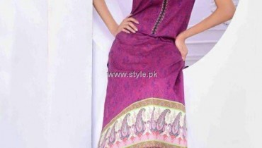 Rashid Textiles Digital Prints Collection 2013 for Women