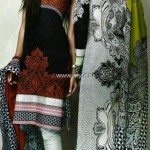 Sana Safinaz Eid Collection 2013 for Women 001 150x150 pakistani dresses designer dresses