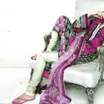 Sana Safinaz Eid Collection 2013 for Women 002