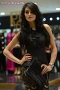 Dress by Sana Safinaz at L`Oreal Paris