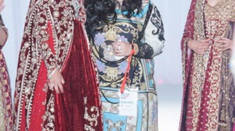 5e0a39a5b0 Sara Rohale Asghar Bridal Wear Collection At Pakistan Fashion Week London  2013