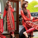 Shaista Eid Collection 2013 Dresses for Women 001