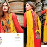 Shaista Eid Collection 2013 Dresses for Women 004