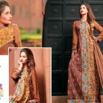 Shaista Eid Collection 2013 Dresses for Women 006