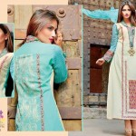 Shaista Eid Collection 2013 Dresses for Women 007