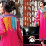Shaista Eid Collection 2013 Dresses for Women 009
