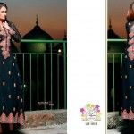 Shaista Eid Collection 2013 Dresses for Women 010