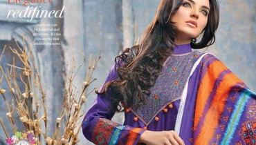 Shaista Eid Collection 2013 Dresses for Women