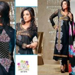 Shaista Eid Collection 2013 Dresses for Women 013