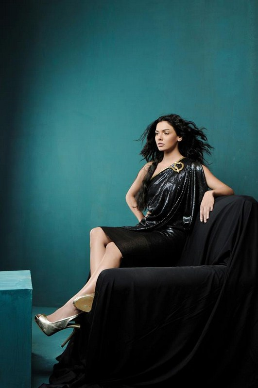 Shehla Chatoor Western Wear Collection 2013 For Women 001