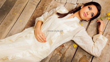 Silk by Fawad Khan Summer Collection 2013 for Women