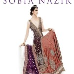 Sobia Nazir 2013 Formal and Bridal Wear Dresses 004