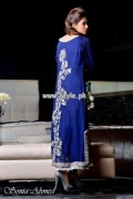 Sonia Ahmed Summer Collection 2013 For Girls 001