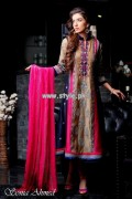 Sonia Ahmed Summer Collection 2013 For Women 006