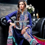 Sonia Ahmed Summer Collection 2013 For Women 007