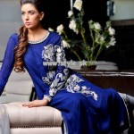 Sonia Ahmed Summer Collection 2013 For Women 008