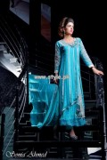 Sonia Ahmed Summer Collection 2013 For Women 009