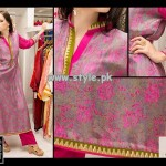 Spectrum by Uzma Sajid Summer Collection 2013 For Girls 004
