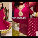 Spectrum by Uzma Sajid Summer Collection 2013 For Girls 005