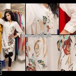 Spectrum by Uzma Sajid Summer Collection 2013 For Women 006