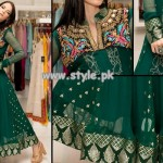 Spectrum by Uzma Sajid Summer Collection 2013 For Women 008