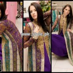 Spectrum by Uzma Sajid Summer Collection 2013 For Women 010