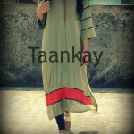 Taankay Summer Dresses 2013 For Women 001