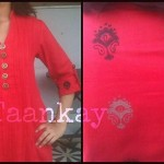 Taankay Summer Dresses 2013 For Women 0010