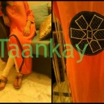 Taankay Summer Dresses 2013 For Women 0011