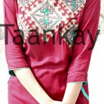 Taankay Summer Dresses 2013 For Women 005