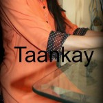 Taankay Summer Dresses 2013 For Women 007