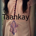 Taankay Summer Dresses 2013 For Women 008