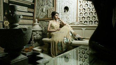 Umsha by Uzma Babar 2013 Vintage Collection