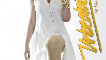 Unbeatable by Shahla Rahman Party Wear Dresses 2013