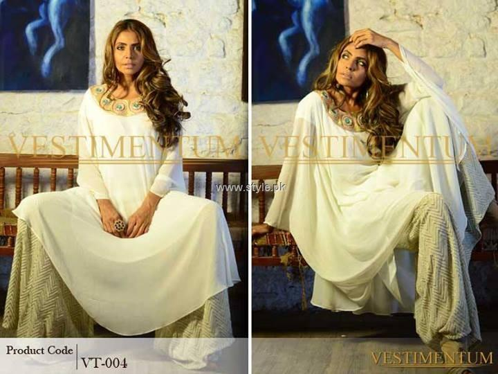 Vestimentum Casual Wear Collection 2013 for Women