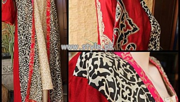Weave Summer Collection 2013 For Women 011