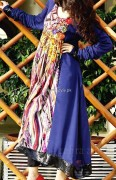 Zahra Ahmad Casual Wear 2013 Dresses for Women 003