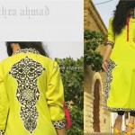 Zahra Ahmad Casual Wear 2013 Dresses for Women 005 150x150 pakistani dresses