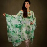 Zari Faisal Eid Collection 2013 For Girls 004