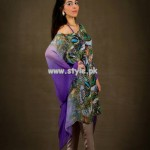 Zari Faisal Eid Collection 2013 For Women 007