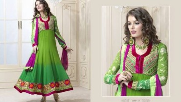 Zobi Fabrics Summer Collection 2013 For Women 001