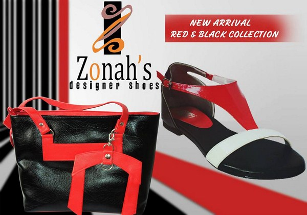 Zonahs Designer Summer Footwear Collection 2013 For Women 001