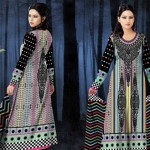 Al Hamra Textiles Kashish Lawn Collection 2013 Volume 3 For Women 0012