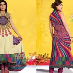 Al Hamra Textiles Kashish Lawn Collection 2013 Volume 3 For Women 0019