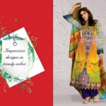 Al Hamra Textiles Kashish Lawn Collection 2013 Volume 3 For Women 002